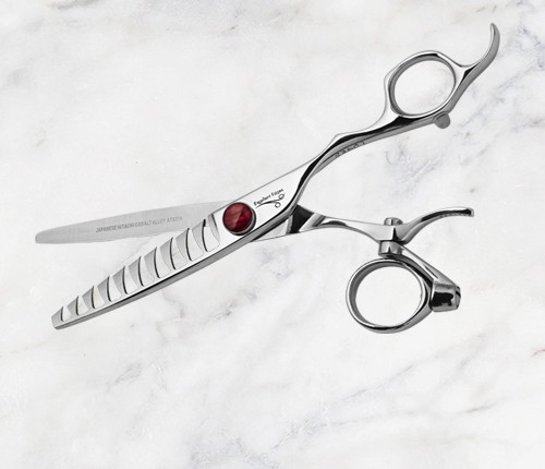 Scissors-500x500px-HH-Simonsen-Excellent-Edges-Fish-Kit-Crocodile-Cubic